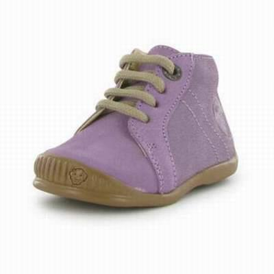 chaussure fille taille 37