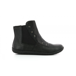 chaussures kickers femme