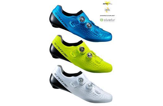 chaussures vélo de route