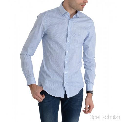 chemise homme calvin klein