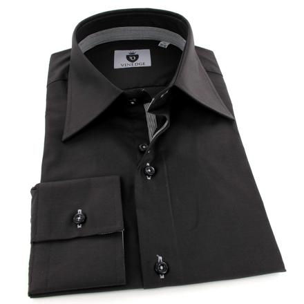 chemises grande taille homme luxe