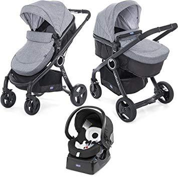 chicco trio urban plus