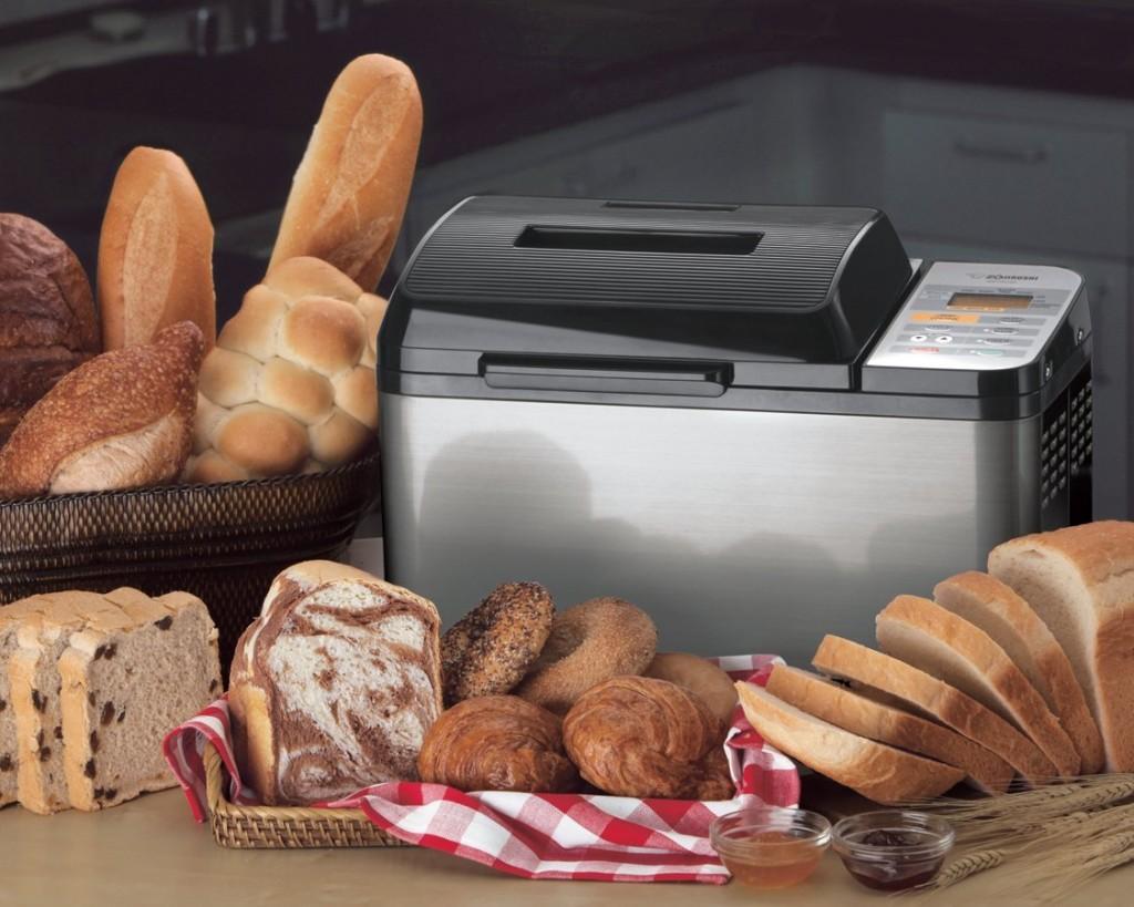choisir machine à pain