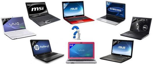 choix ordinateur