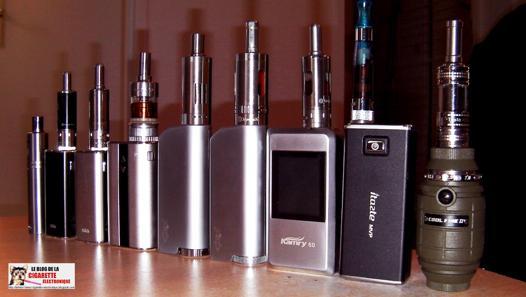 cigarette electronique meilleur modele