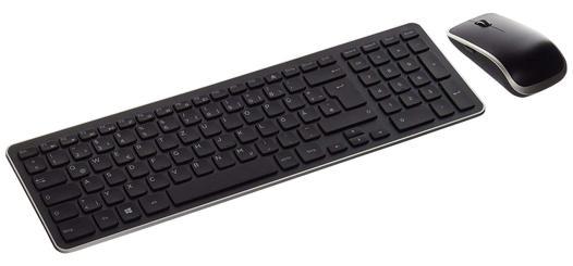 clavier sans fil dell
