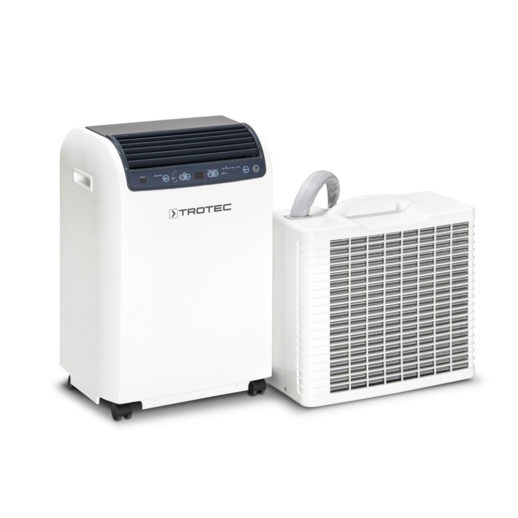 climatiseur « split » mobile