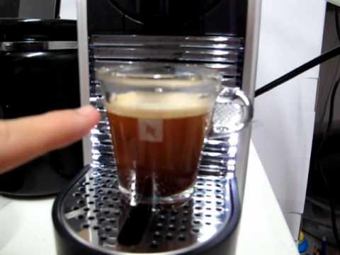 coffeeduck nespresso pixie