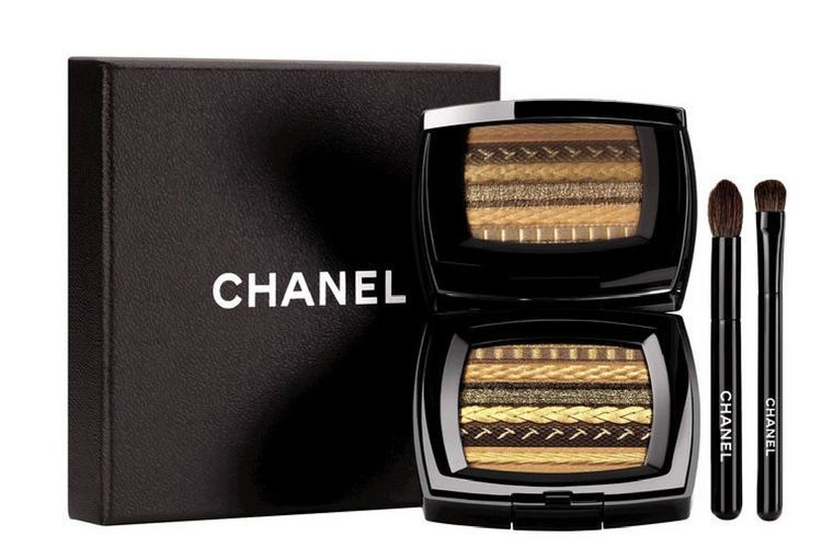 coffret maquillage chanel