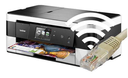 connecter en wifi imprimante epson