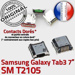 connecteur de charge tablette samsung galaxy tab 3
