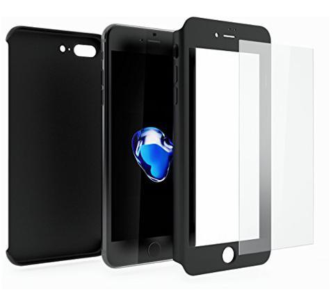 coque iphone 7 plus 360