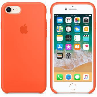 coque iphone silicone
