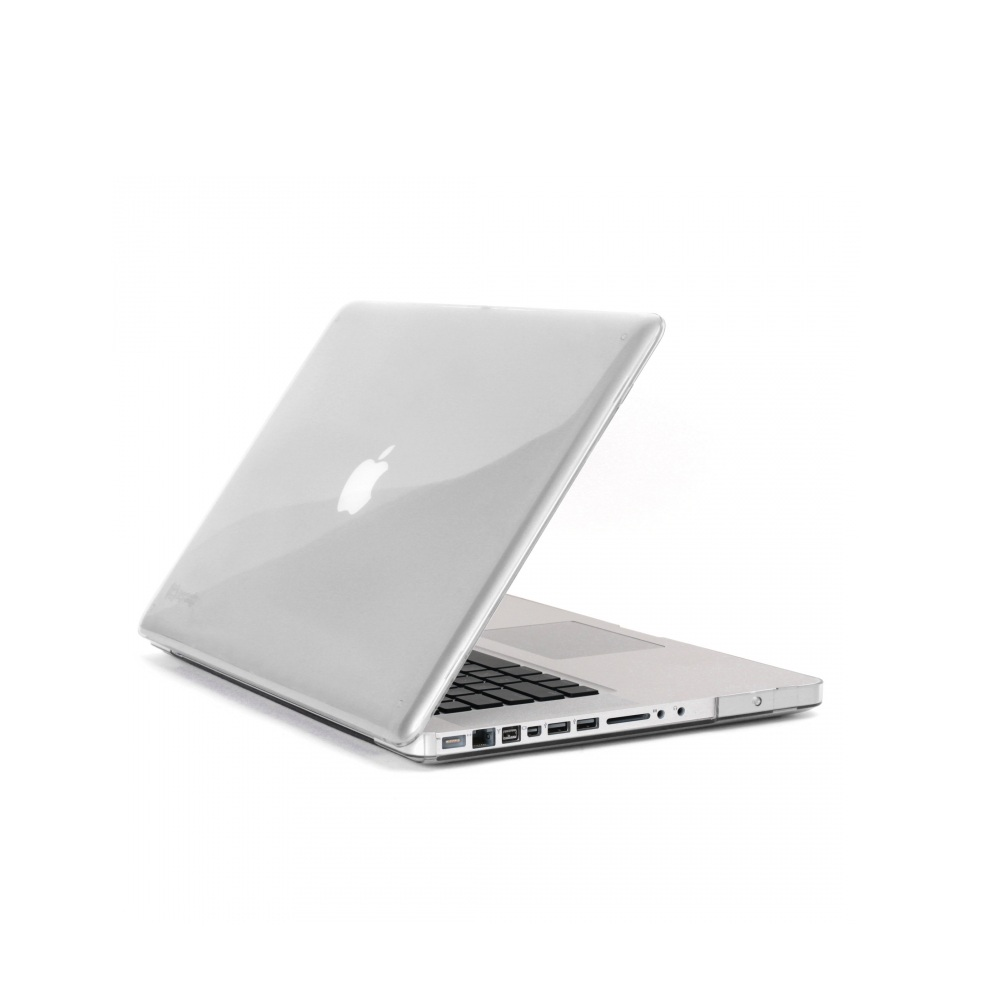 coque macbook pro transparente