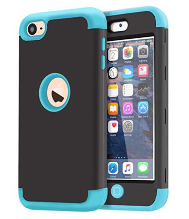 coque pour ipod touch 5 amazon