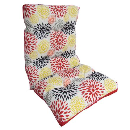 coussin patio