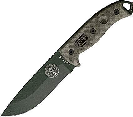 couteau esee 5