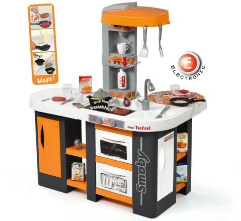 cuisine smoby studio xl