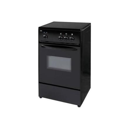 cuisiniere vitroceramique largeur 50 cm