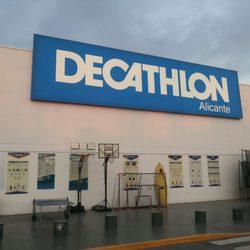 decathlon n