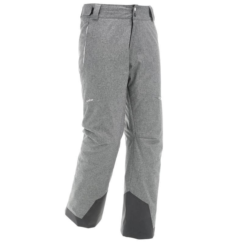 decathlon pantalon ski
