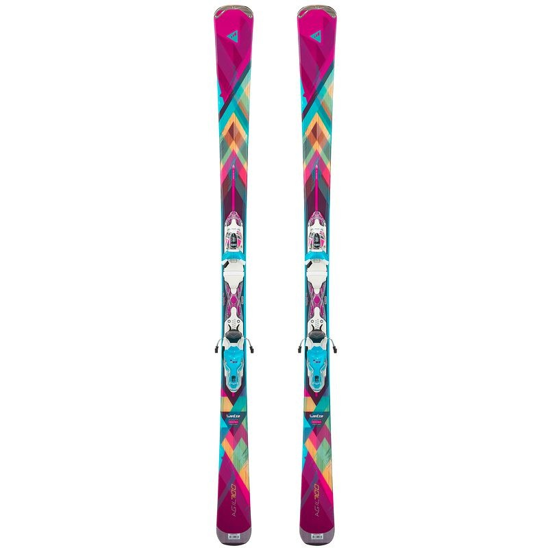 decathlon ski