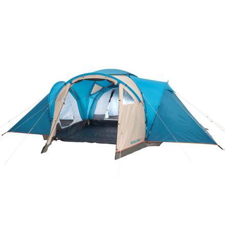 decathlon tente de camping