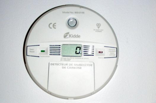 détecteur monoxyde de carbone que choisir