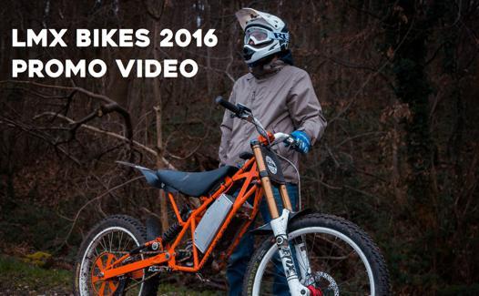 dirt bike promo