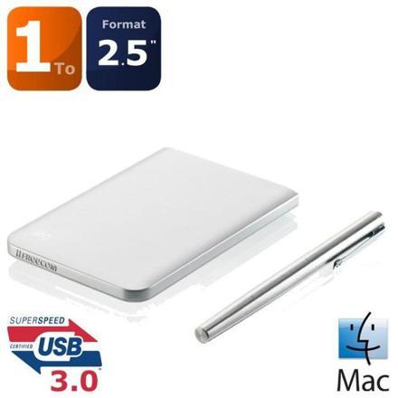 disque dur externe mac pas cher