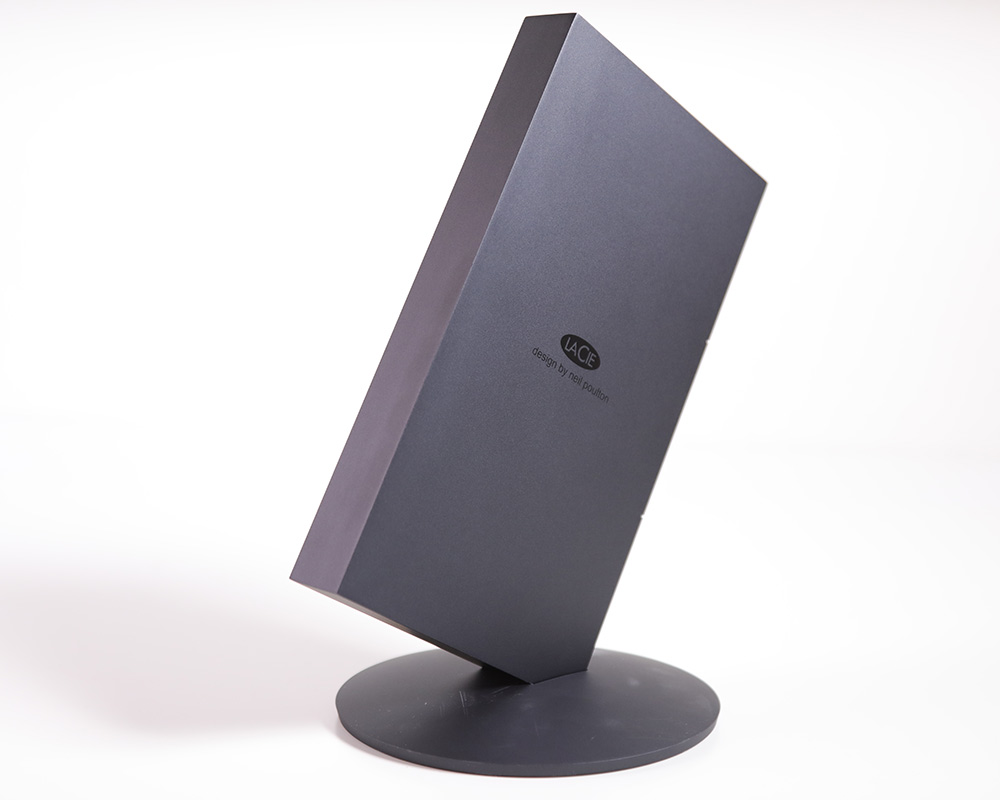 disque dur externe thunderbolt 3