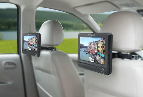 dvd pour voiture