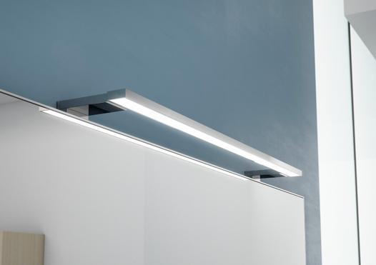 eclairage pour miroir de salle de bain