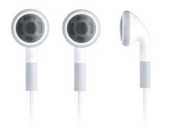 ecouteur ipod nano