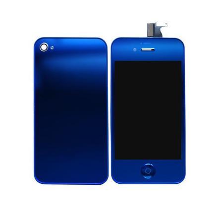 ecran bleu iphone 4s