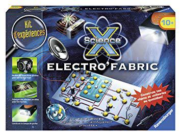 electro fabric
