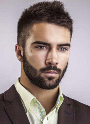 entretien barbe courte