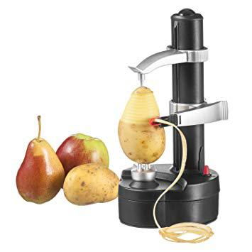 eplucheur de pomme de terre automatique