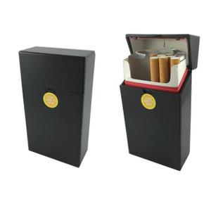 etui paquet cigarette longue