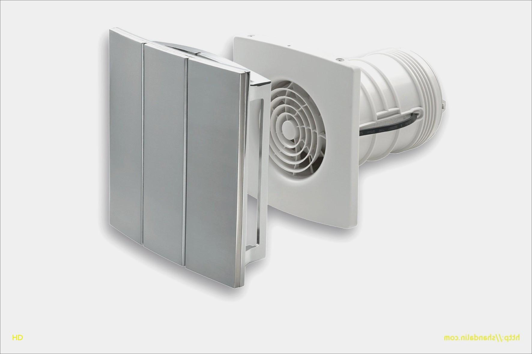 extracteur d air salle de bain silencieux
