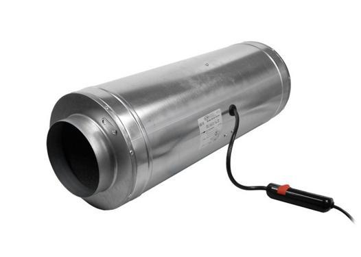 extracteur d'air silencieux