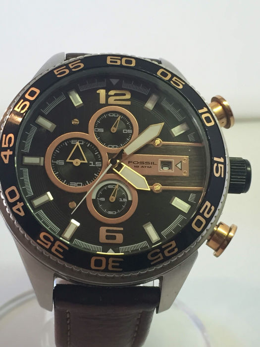 fossil 10 atm