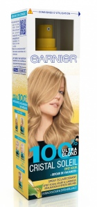 garnier 100 ultra blond spray