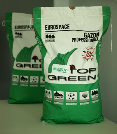gazon top green
