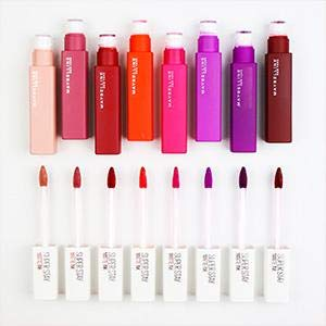 gemey maybelline rouge a levre