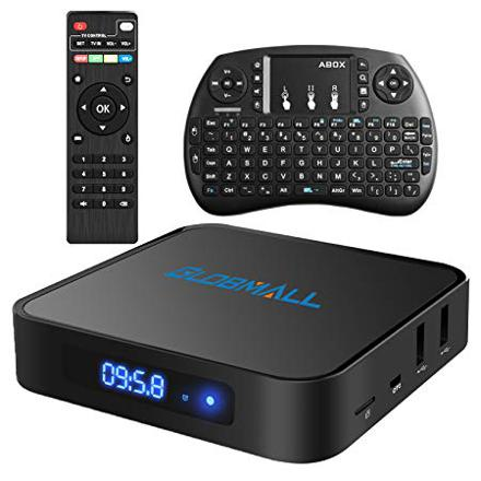 globmall android 6.0 smart tv box