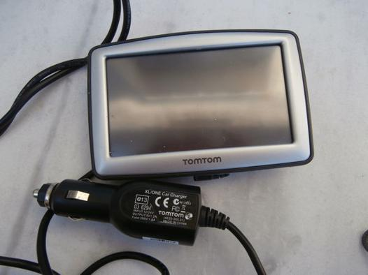 gps tomtom occasion
