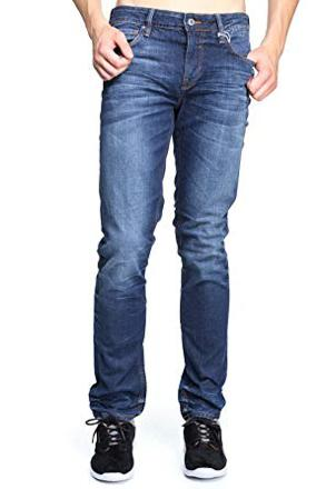 guess jeans homme