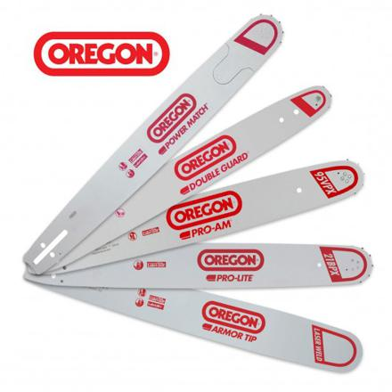 guide chaine oregon 35 cm