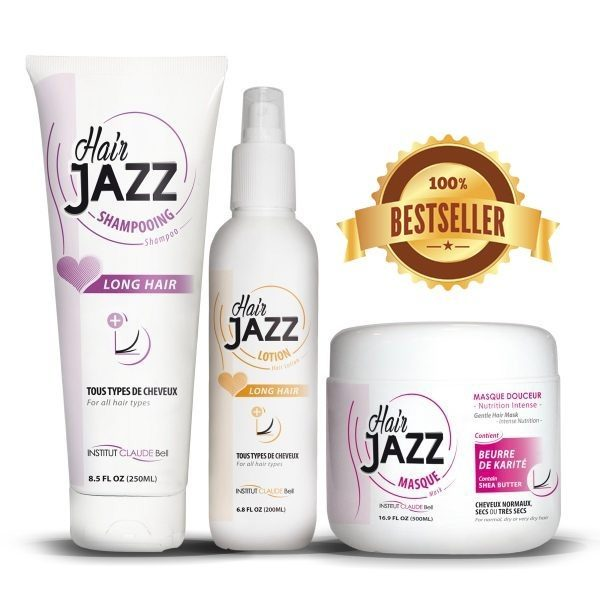 hair jazz cheveux
